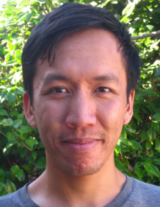 Justin Hsu comes to UW-Madison exploring randomized algorithms and programming languages