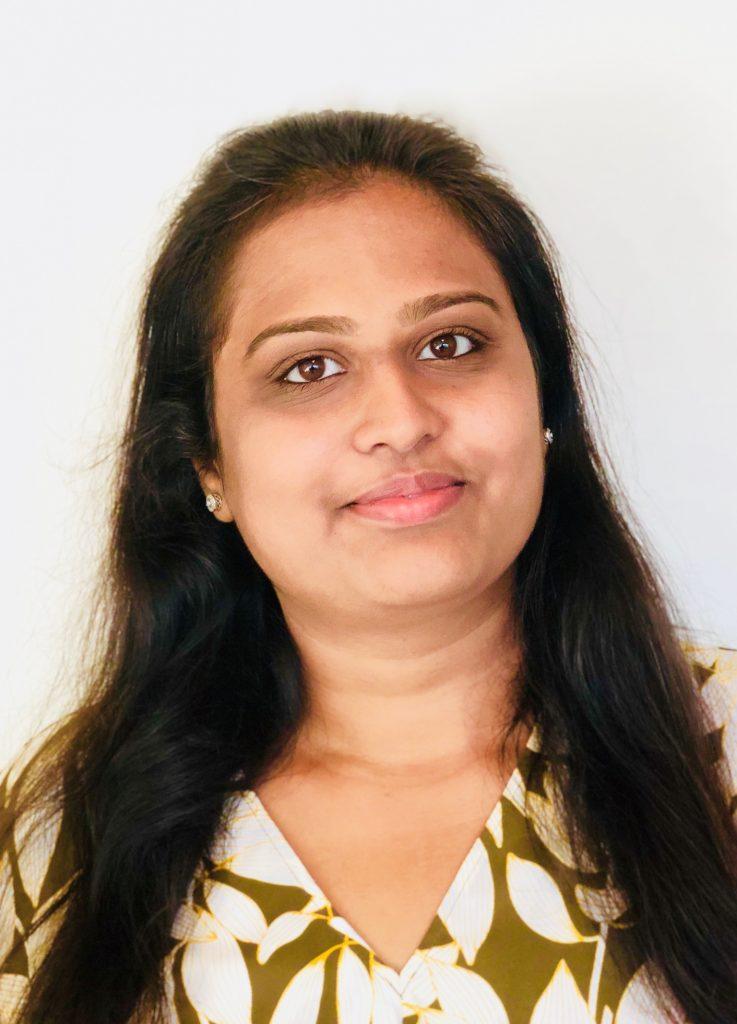 Aishwarya Ganesan