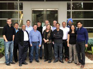 Spring 2019 Board of Visitors meeting